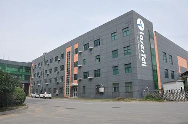 China 808nm Diodo Laser Máquina de Depilação Companhia